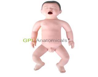 四川GPI/1036幼儿窒息模型