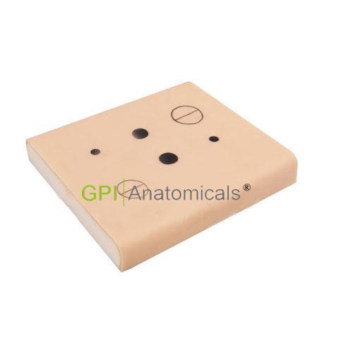 GPI/1024皮肤局部浸润麻醉操作模块