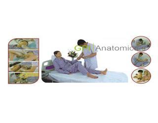 GPI/H701高级成人护理电子标准化病人教学系统