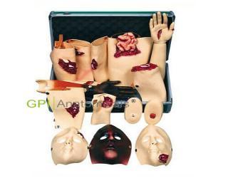 GPI/J110-1高级创伤评估模块