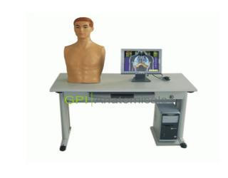 GPI/G智能化心肺检查教学系统(教师主控机)