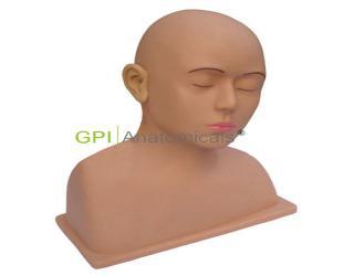 GPI/1001耳冲洗操作模型
