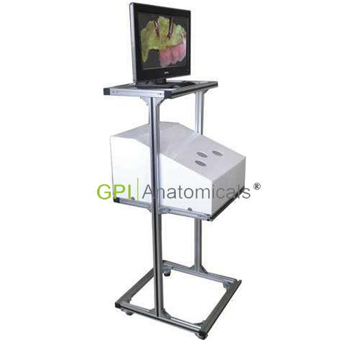GPI/I腹腔镜手术训练箱
