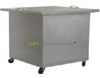 GPI/KDF/CRK84不锈钢尸体储存箱