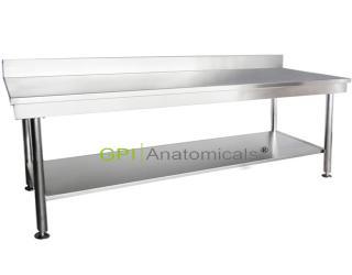 GPI/KDF-CRK68不锈钢边柜