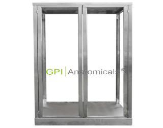 GPI/ KDF-CRK77不锈钢标本柜