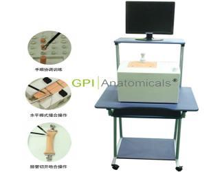 四川GPI/LV1002腹腔镜模拟训练器