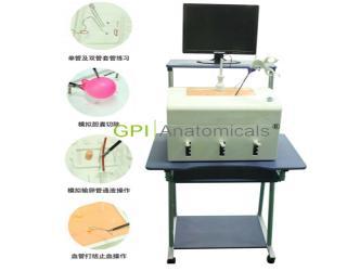 四川GPI/LV1001腹腔镜模拟训练系统