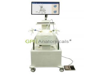 四川GPI/LV1000高效腹腔镜模拟训练系统
