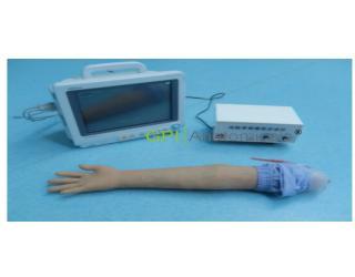 GPI/DMSB---3高级电动脉搏式手臂动脉穿刺训练模型