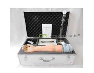 GPI/DMSB---2高级电动脉搏式手臂动脉穿刺技术训练模型