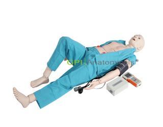 GPI/A1016高级健康评估模拟护理人