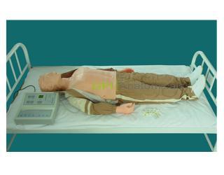 GPI/CPR4012全身心肺复苏电子标准化病人