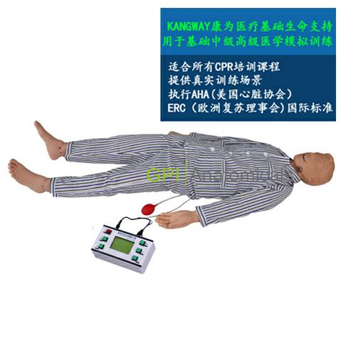 GPI/1037A有机磷中毒急救模拟人